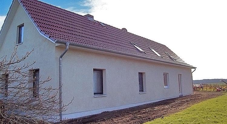 Sanierung Wohnhaus (Nachher)