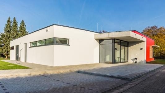 Schulungszentrum Feuerwehr Elmenhorst