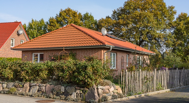Bungalow in Lübeck