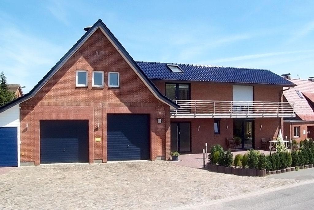 Einfamilienhaus in Breitenfelde