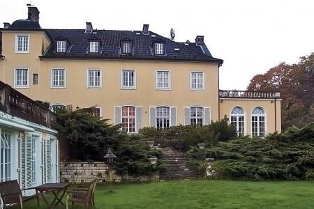 Schloss Friedrichsruh