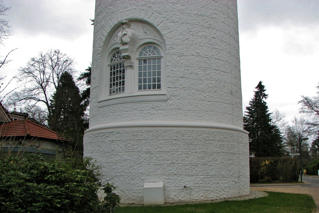 Wasserturm Reinbek